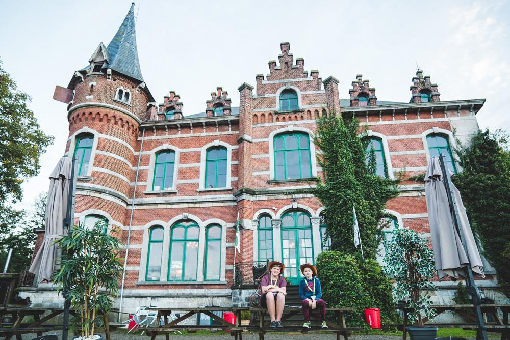 chateau chérimont