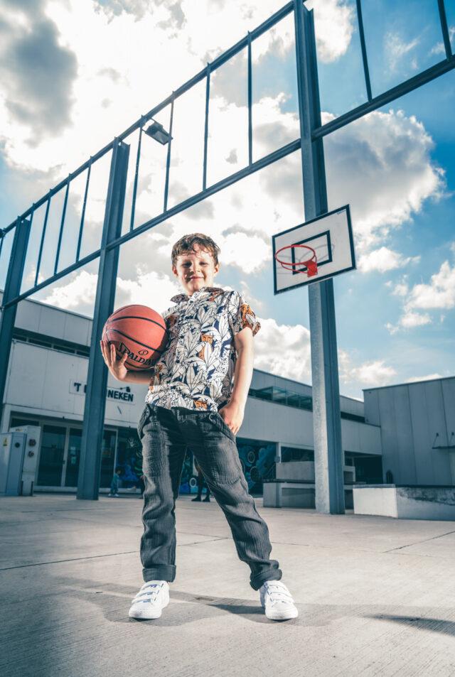 basketbal fotograaf