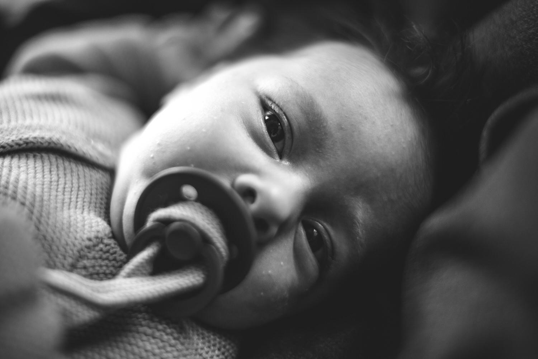 babyshoot Liv